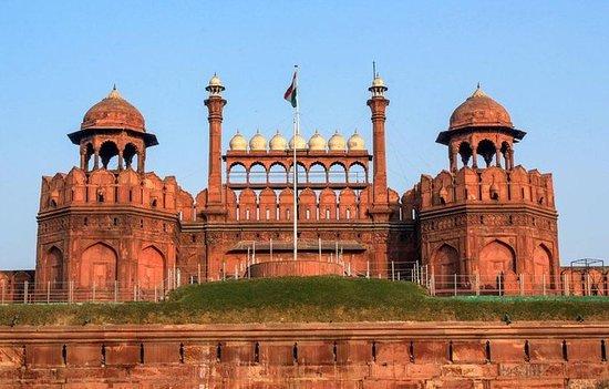 Delhi City tour privado
