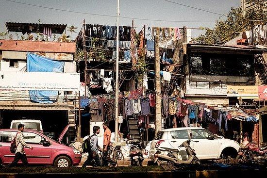 Essence de Mumbai: le circuit de...