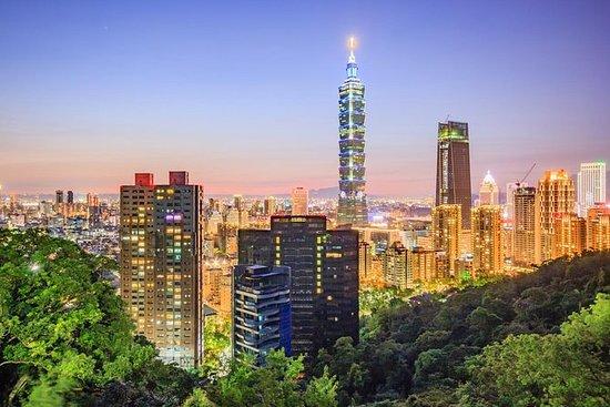 Taipei: Aufenthaltserfahrung mit...