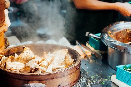 Nachtmarkten en Street food: Taipei's ...