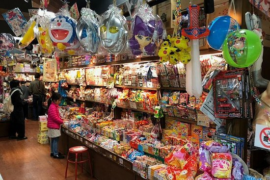 Discover Tokyo's unique and quirky stores: Discover Tokyo's Quirky Shops with a Local Host