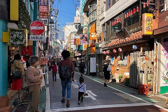 Tokyo: Utforska Bohemian Shimokitazawa