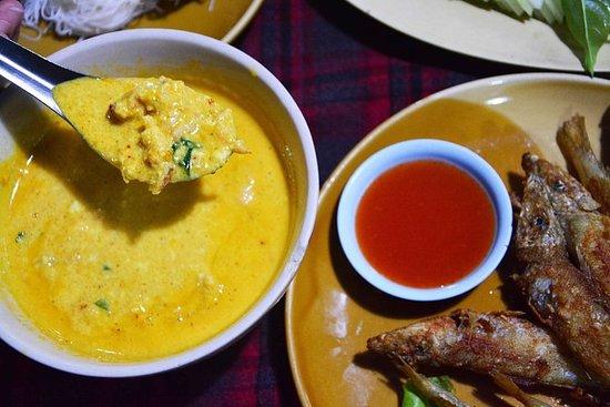 Excursão Gastronômica de Phuket e...