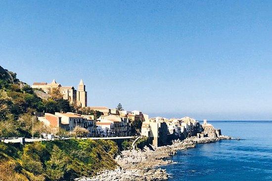 Privat Cefalù och Sicilian Village ...