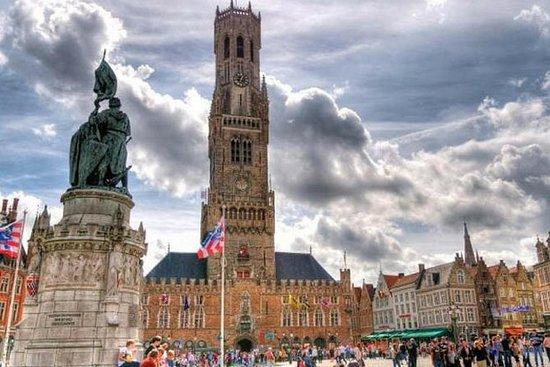 Brüssel: Politikerfahrung mit einer...