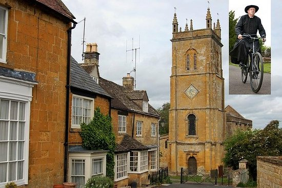 Father Brown Filming Locations - A ...