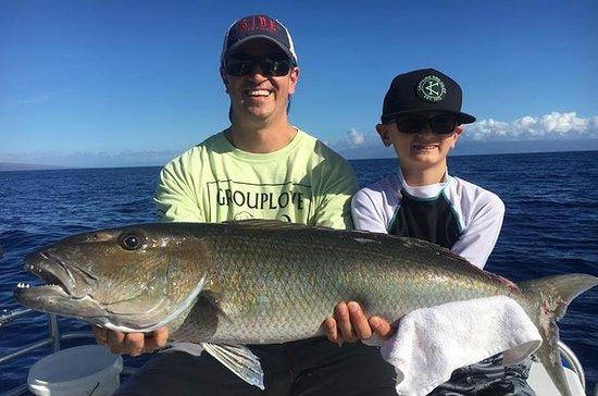 Charte de pêche privée