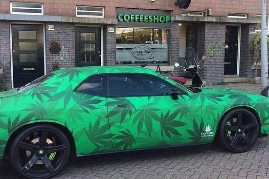 Coffeeshop Historie og kultur Bike...