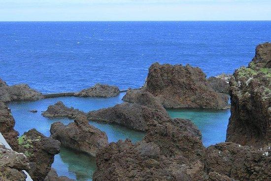4x4 Tour Porto Moniz & Cabo Girão 6...