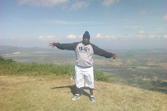 Tour des collines de Ngong et...