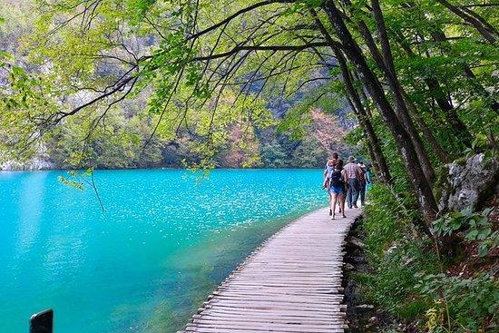 Plitvice Lakes Fairy Tale Story