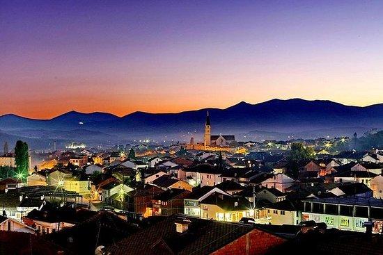 Gjakova文化和历史观光旅游