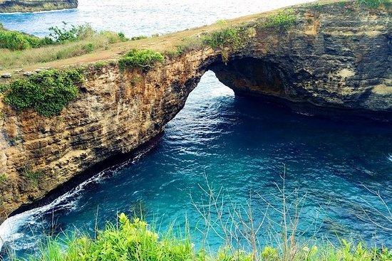 SECOND PARADISE OF NUSA PENIDA ISLAND...