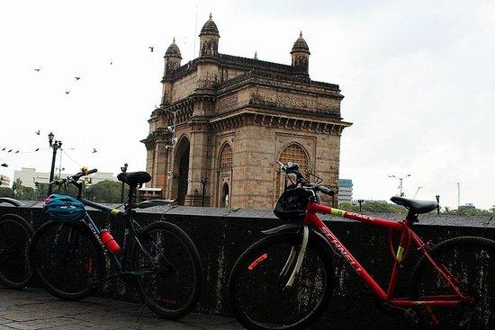 Excursão de bicicleta pela manhã de...