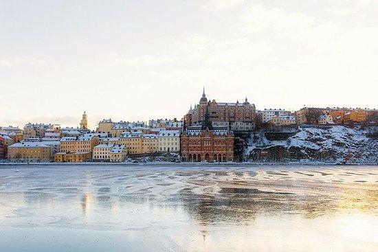 Natal em Estocolmo: experiência...