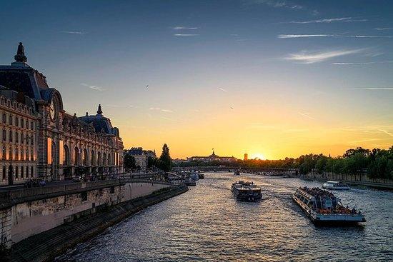 Visita Guiada ao Museu de Orsay: A...