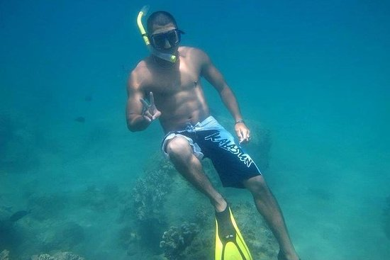 Private Full-Day Snorkeling on Nha...