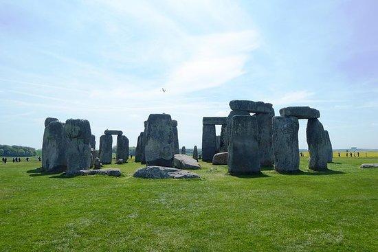 Stonehenge Private Tour - Morgentur...