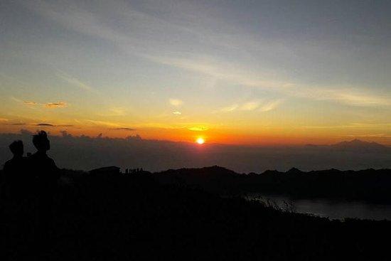 Mount Batur Sunrise Trekking Private...