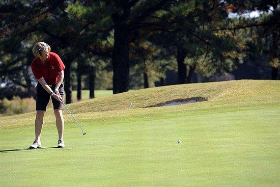 Golf a Lucknow