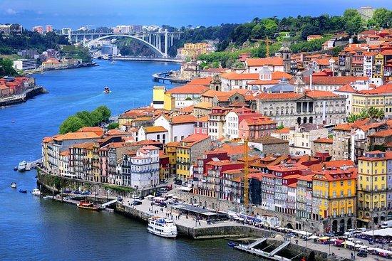 Porto Private Tour from Lisbon