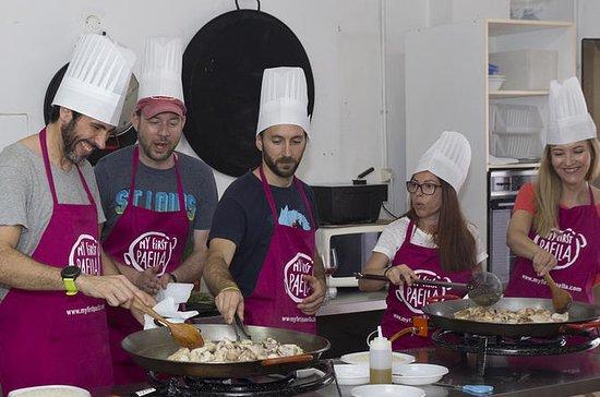 Workshop Valenciaanse Paella en ...