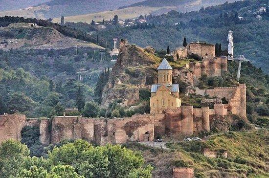 Armenia and Tbilisi 3 days, 2 nights