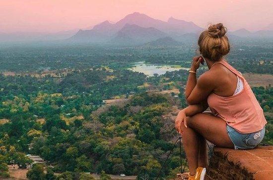Tour Clásico de Sri Lanka de 8 días