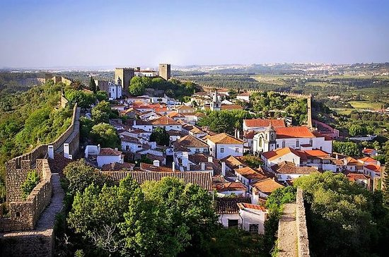Vila Medieval de Óbidos e Monastérios...