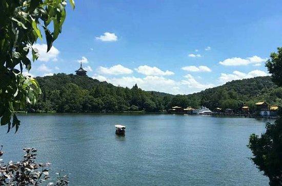 Amazing Hangzhou Day Trip with Round...