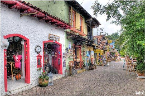 City tour Embu Das Artes