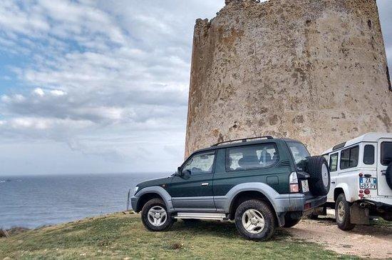 Jeep Tour Avventura und Natura...