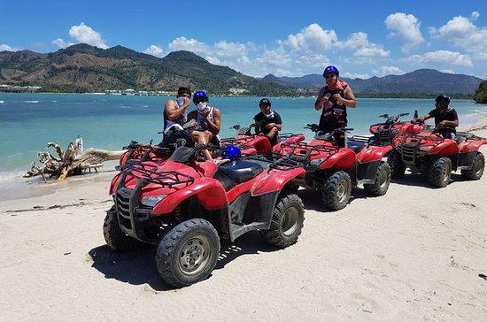 ATV's Private Tours (Minimum 3 ATV's)