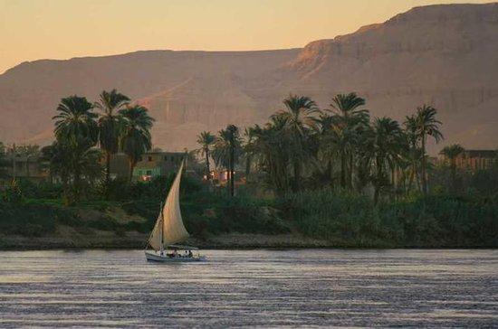 Tour privado Luxor Banana isla e isla...