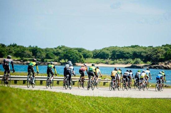 Circuit cycliste de la Jamaïque...