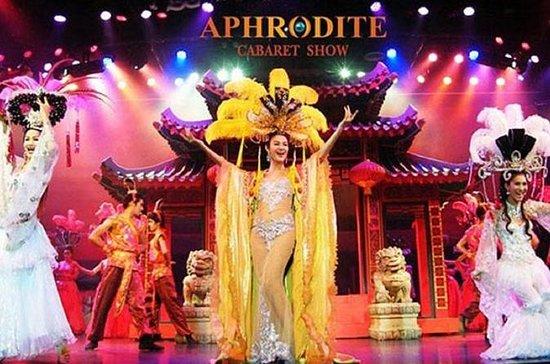 Aphrodite Cabaret Show i Phuket