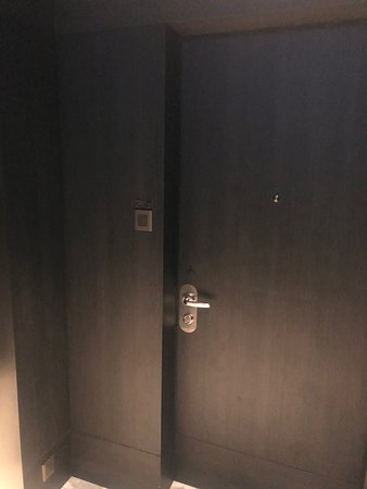 Private elevator opens up to your door only