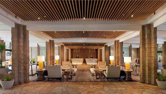 Loews Ventana Canyon Resort: Lobby