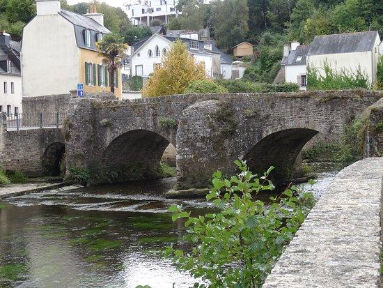 Le pont Lovignon