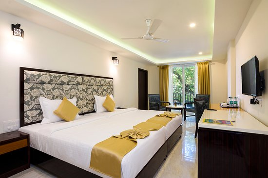 Bagatel Boutique Hotel Goa Calangute Hotel Reviews Photos Rate