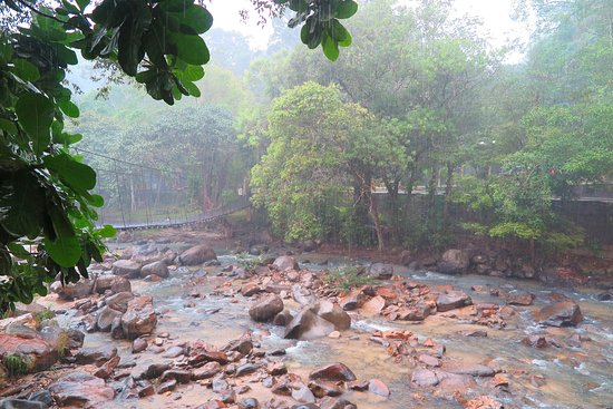 Tinidee Hot Springs