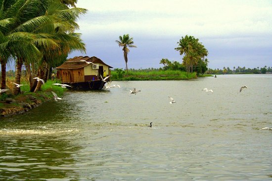 Alappuzha District照片