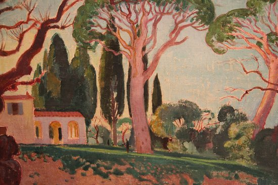 Musee d'Art et d'Histoire de Provence 사진
