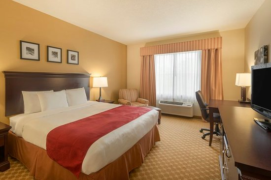 Country Inn Suites By Radisson Port Orange Daytona Fl 79 1 5 Updated 2018 Prices Hotel Reviews Tripadvisor