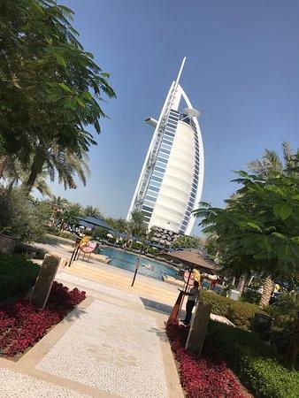 Jumeirah Al Naseem - Madinat Jumeirah: Jumeirah Al Naseem