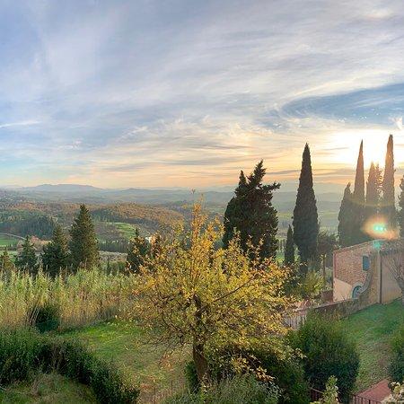 Castelfalfi照片