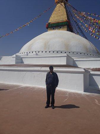 Bouddha nath in Kathmandu, sightseeing in Kathmandu, tour guide in nepal, tour guide in kathmandu nepal -Tulasi Ram Paudel