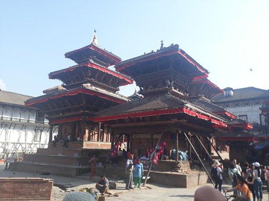 Darbar square in kathmandu,  sightseeing in Kathmandu, tour guide in nepal, tour guide in kathmandu nepal -Tulasi Ram Paudel