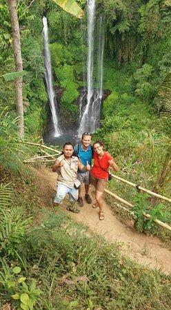 Sekumpul waterfall north bali