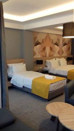Unique Resort and Spa